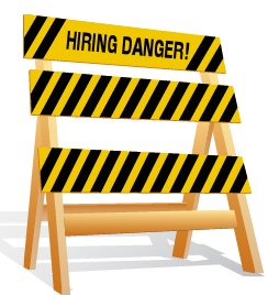 Hiring is difficult and the cost of a bad hire can be significant jpeg