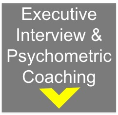 Executive Interview Coaching