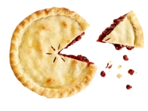 Salary negotiations - how to get a bigger piece of the pie jpeg