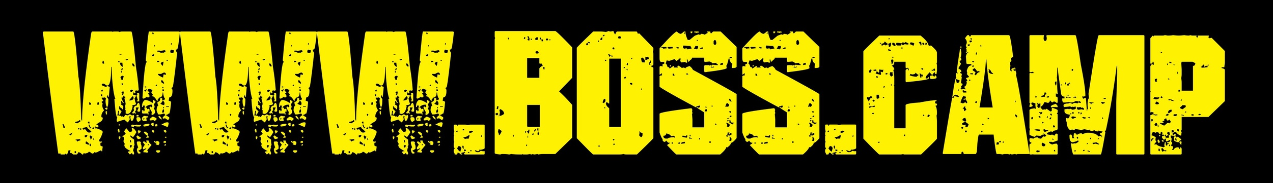 Making the step up to boss? Find out how to make work work with www.boss.camp Jpeg