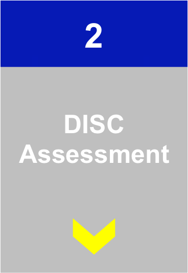 A DISC Behavioral Assessment Will show you your strengths and weaknesses jpeg