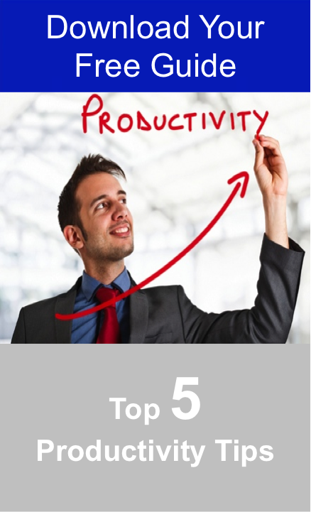 Download Your Free Guide to the Top 5 Productivity Secrets Jpeg
