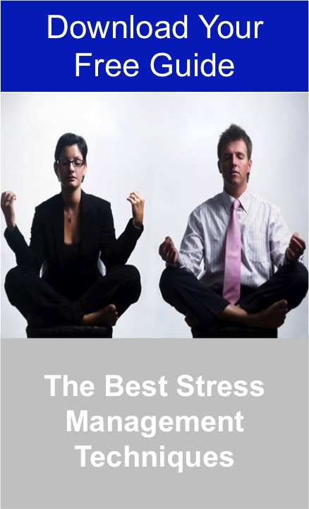 Download Your Free Guide to the The Best Stress Management Techniques Jpeg