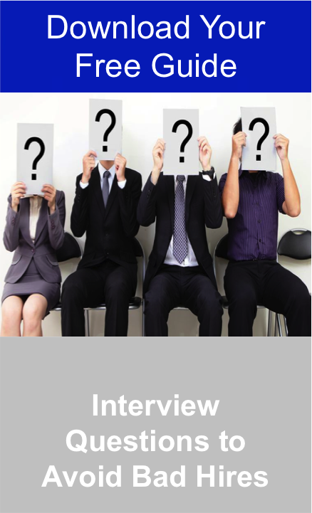 Download Your Free Interview Questions to Avoid Bad Hires guide Jpeg