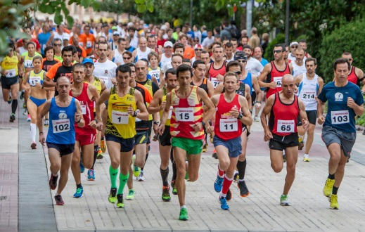 Startups are Like Multi-Year Marathons With Several Sprints In-between Jpeg