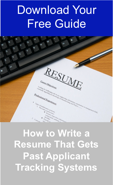 Download Your Free Guide to Find Out How to Write a Resume That Gets Past Applicant Tracking Systems Jpeg