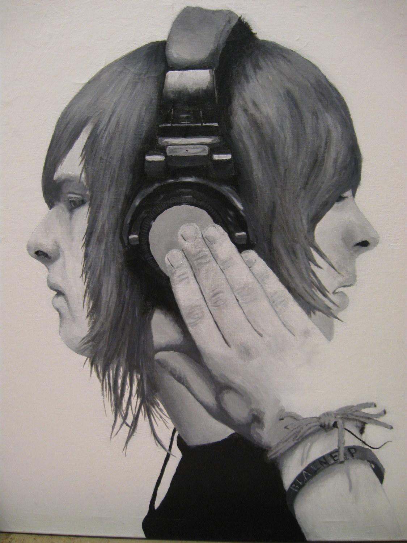 6q ap central exams: 2014 studio art drawing portfolio student.