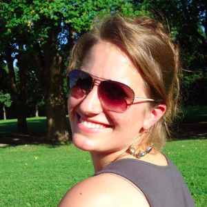 Sarah Howell, Global Environmental Politics MA '13