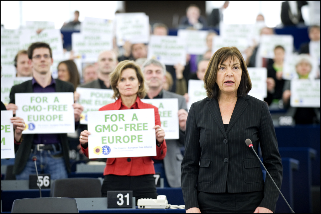 Photo Credit: European Parliament/ Pietro Naj-Oleari