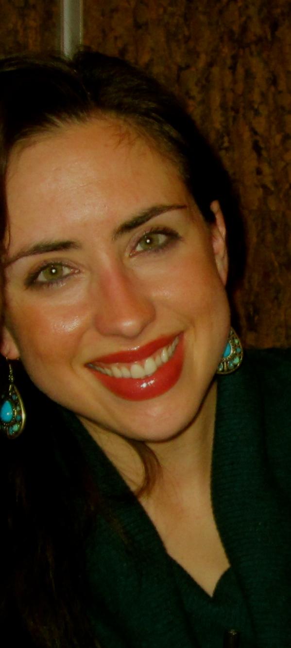 Renata Aguilera-Titus, International Communications MA '15