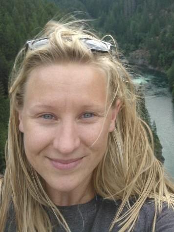 Kat Diersen, Global Environmental Policy MA '15