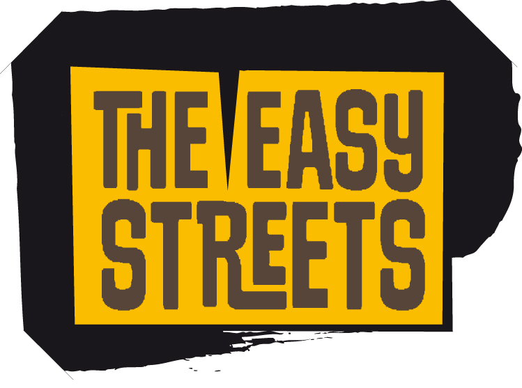 Right click to save The Easy Streets logo
