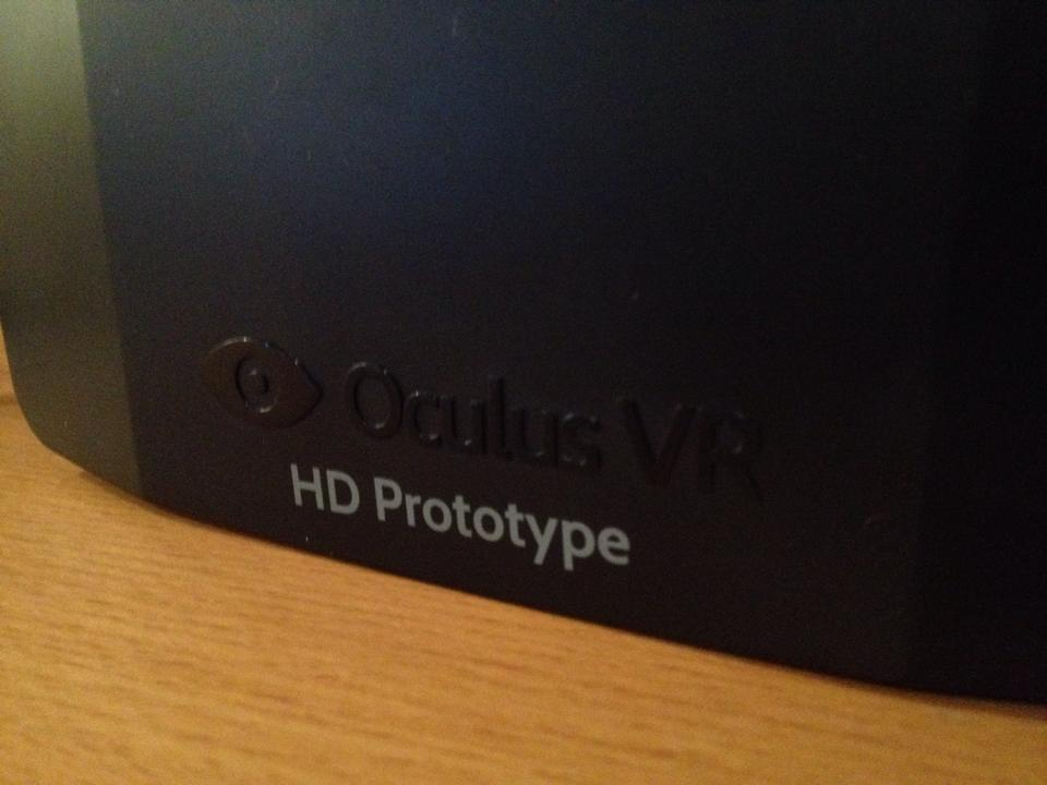 The HD Prototype