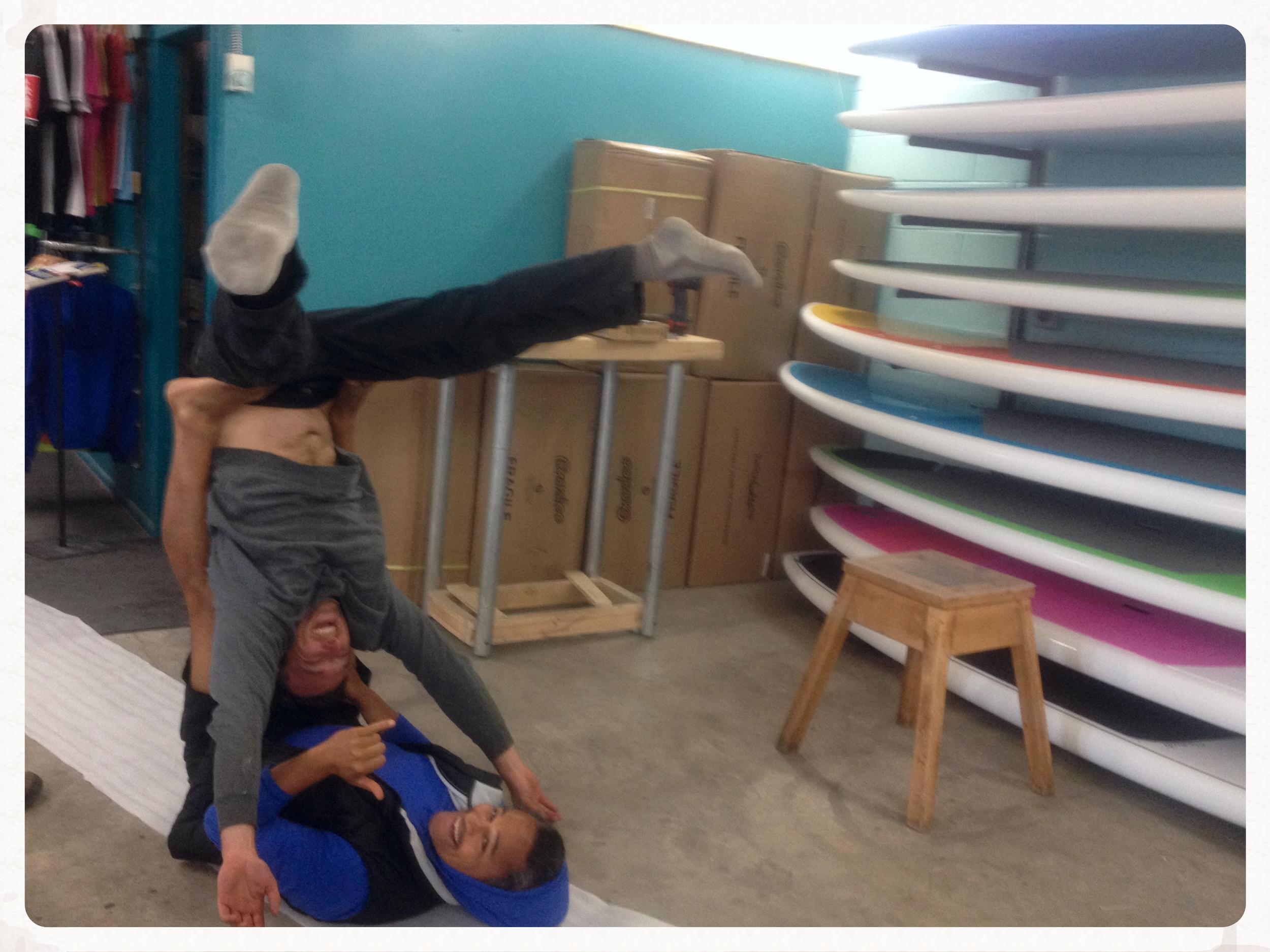 koha_yoga_flying_all _over