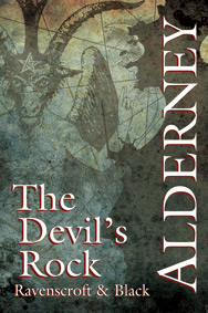 Front cover. Design by Ulysses Black