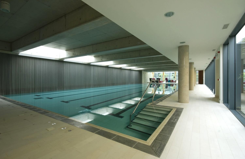 Pentland Pool