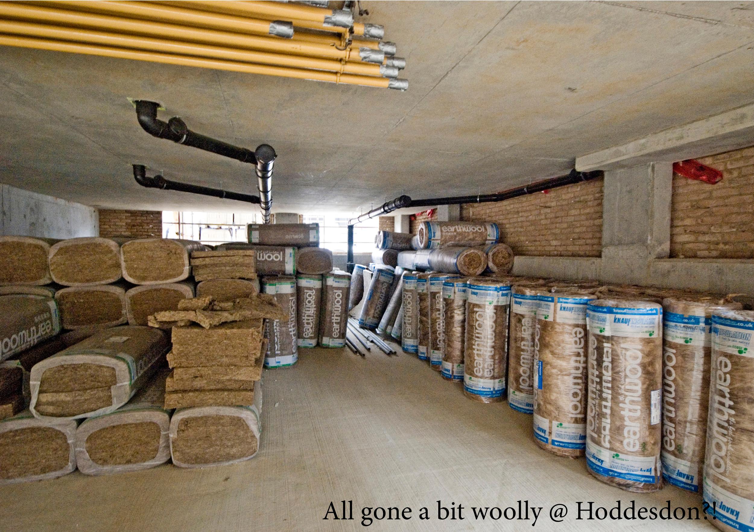 Woolly@Hoddesdon