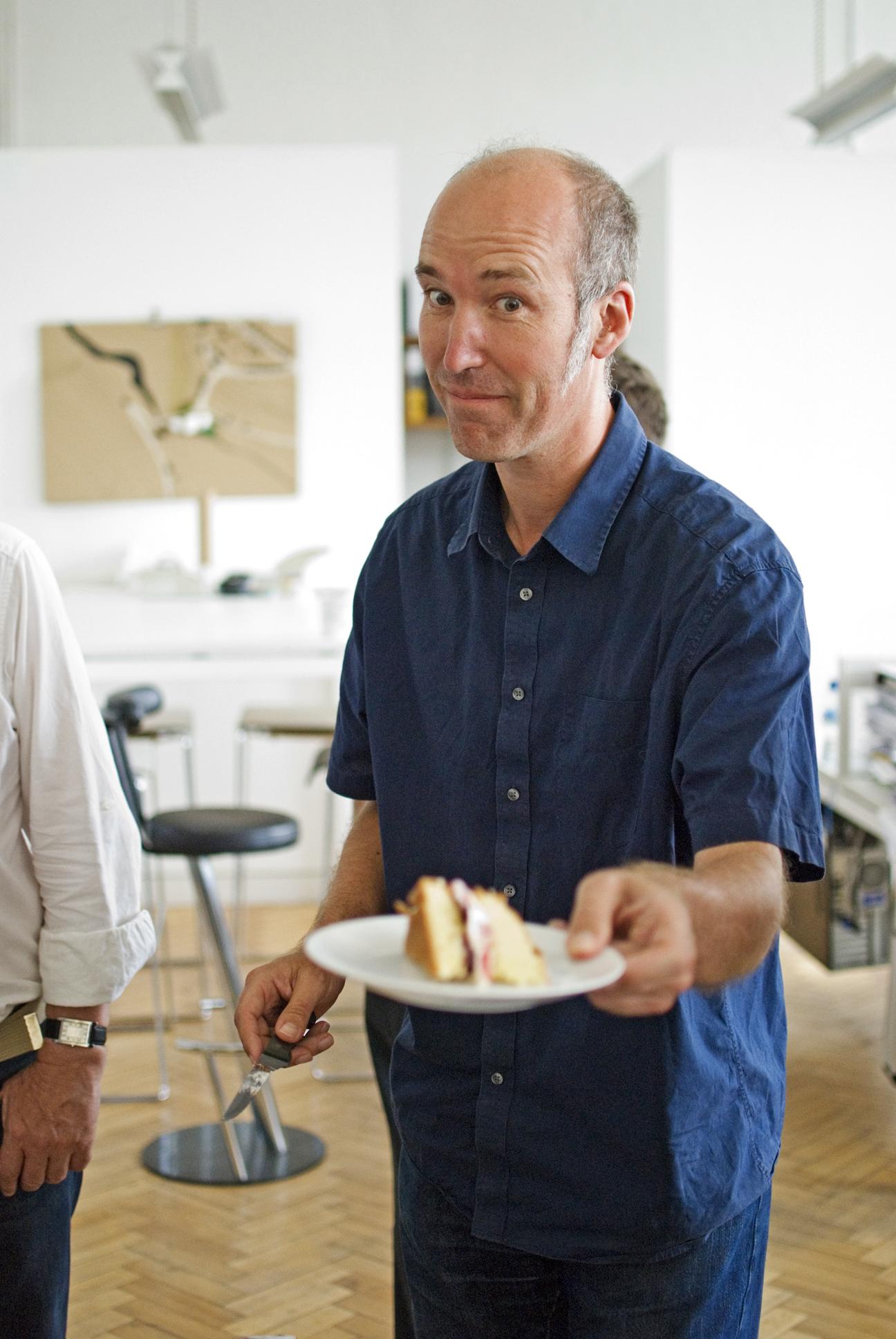richard with cake.jpg
