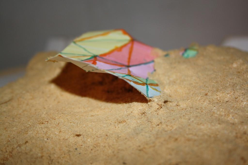 Remote model making