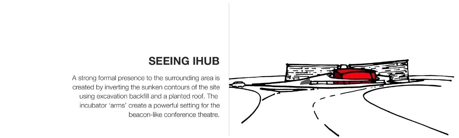 Seeing iHub