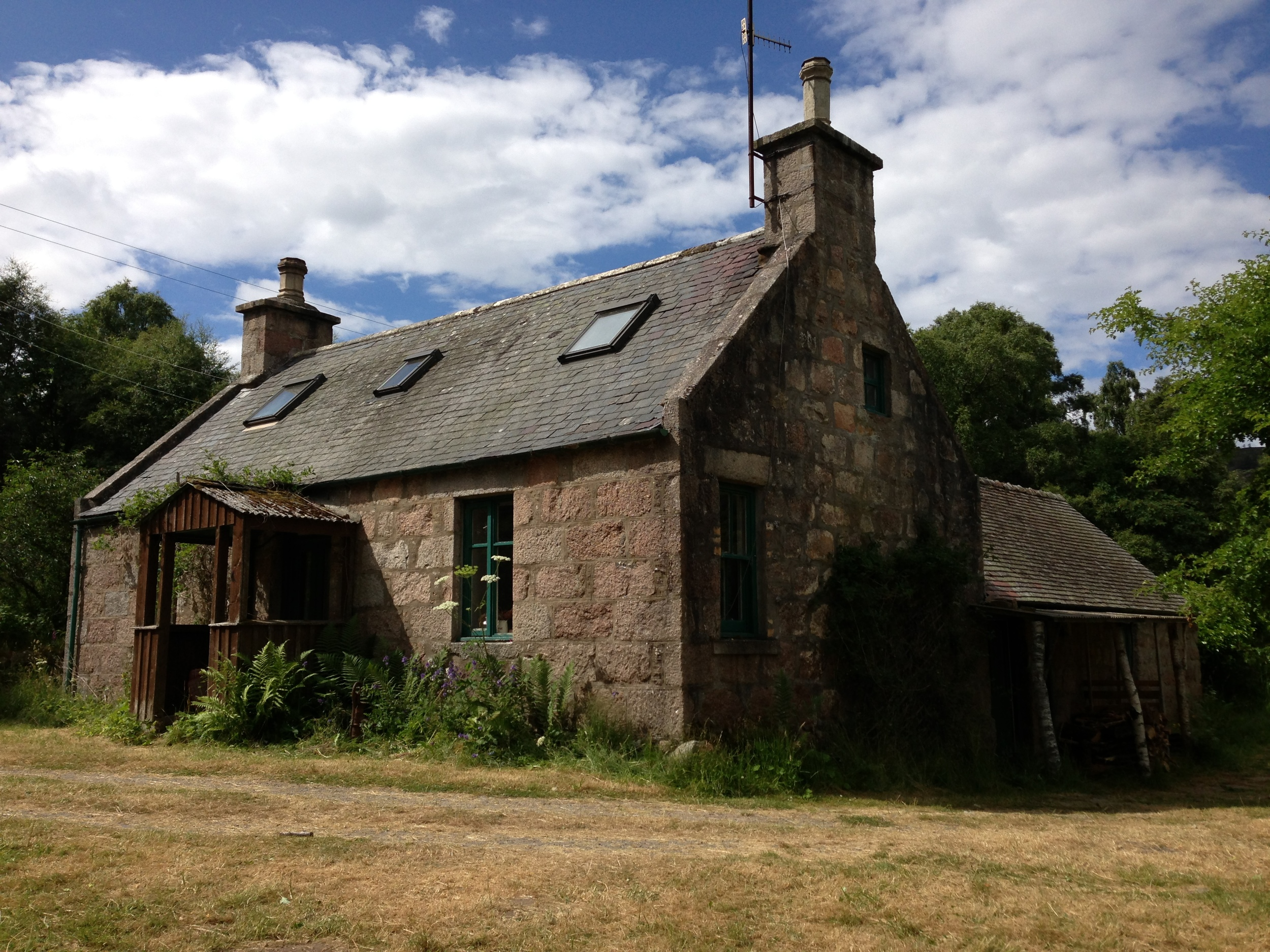 Breahead Cottage