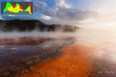 1-Stop Soft GND Filter – Yellowstone National Park, WY (USA)