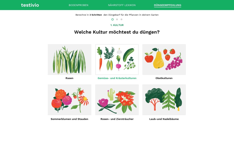 a) define garden culture