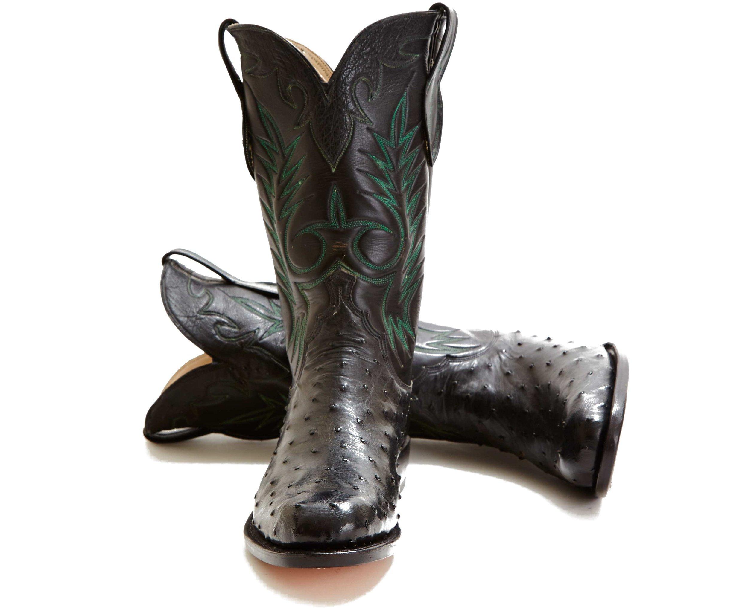 Leverett Boots 6666 West Amarillo Blvd.