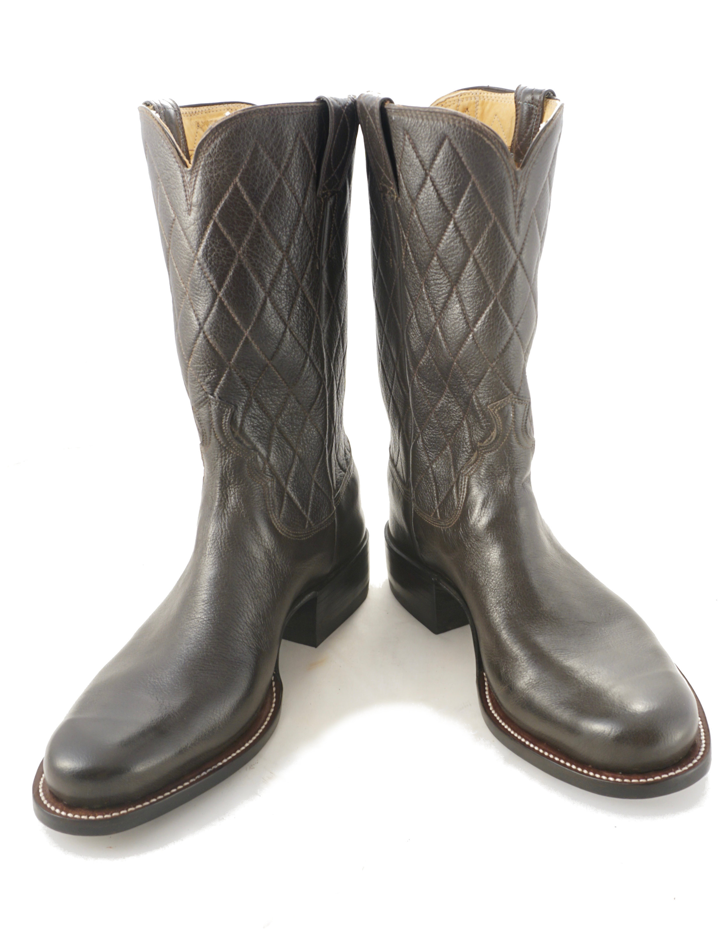 softy water buffalo boots