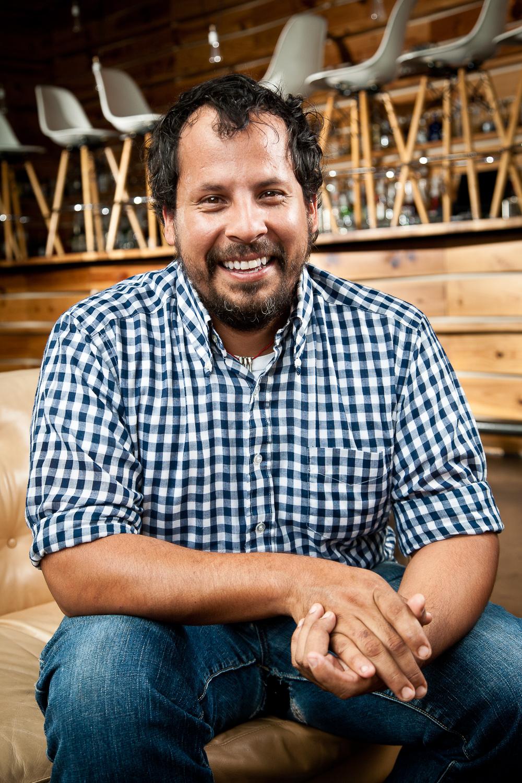 Chef Rene Ortiz