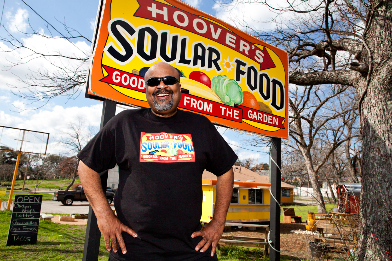 Chef Hoover Alexander