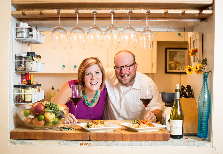 Andrew & Mary Catherine Curren