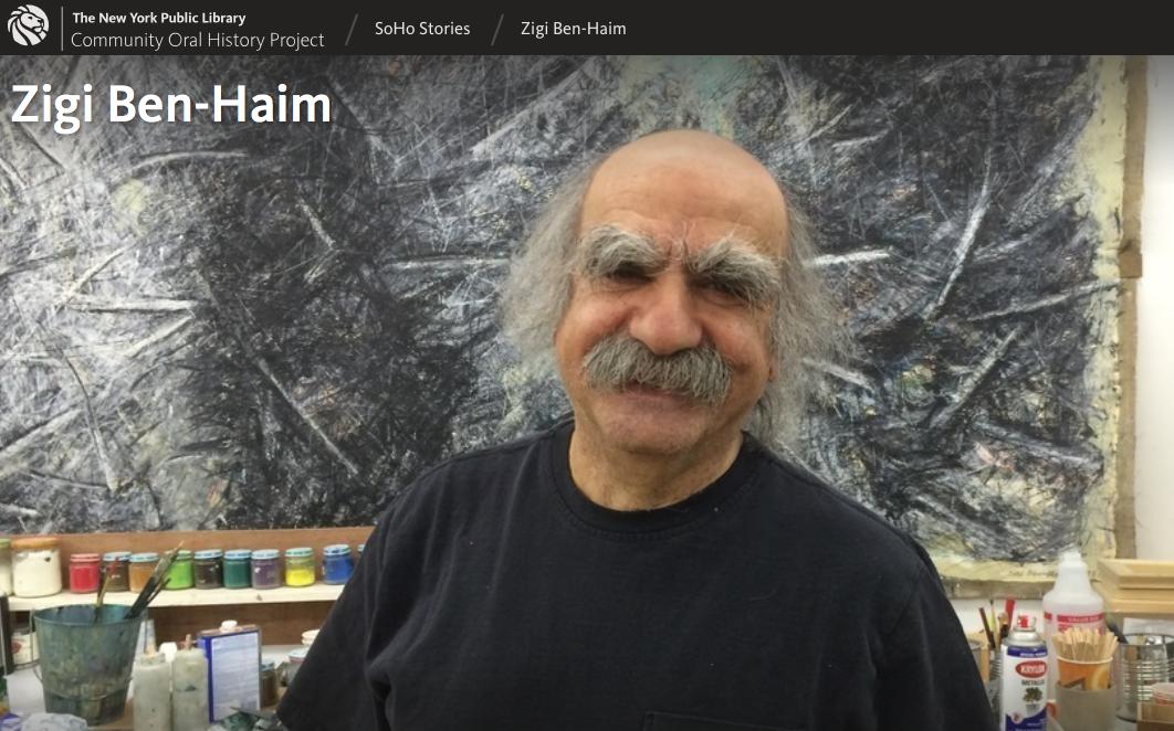 http://oralhistory.nypl.org/interviews/zigi-ben-haim-6vql95