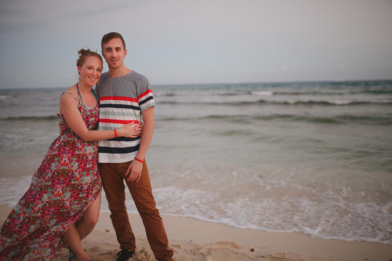 Canadian Photography Team, Destination Wedding