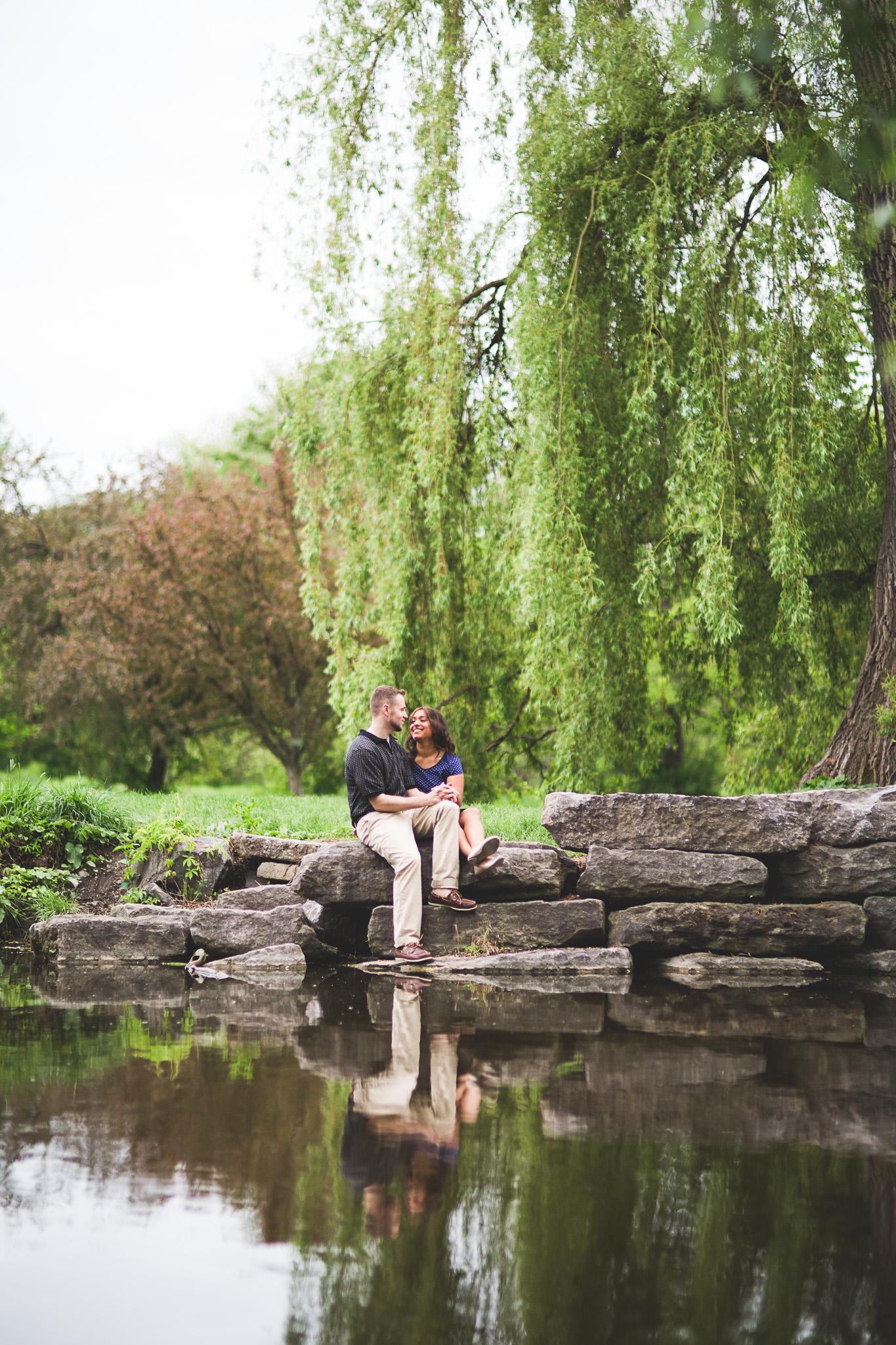 Ottawa-Arboretum-Willow-Engagement-Session