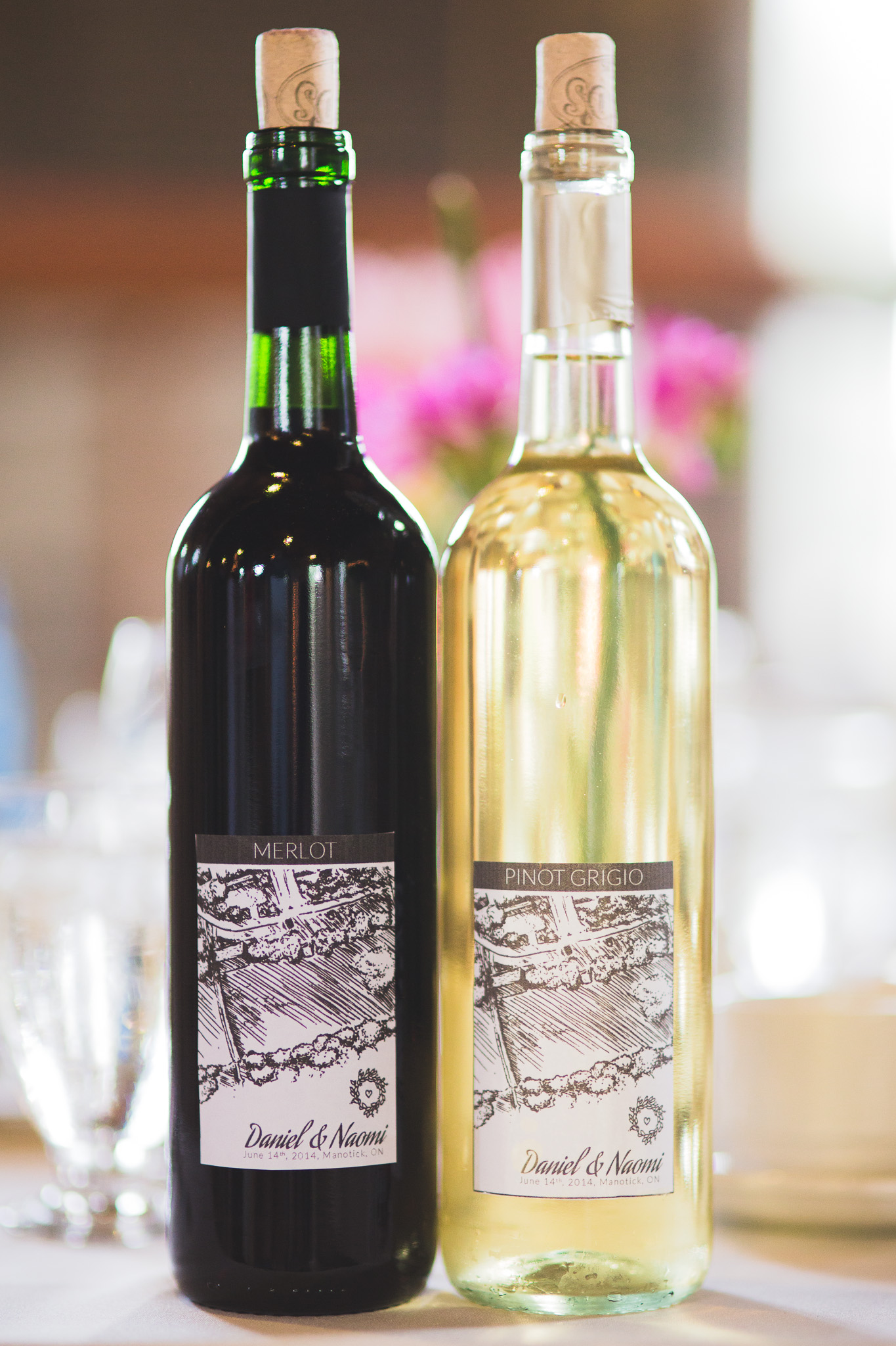 Custom-wedding-wine