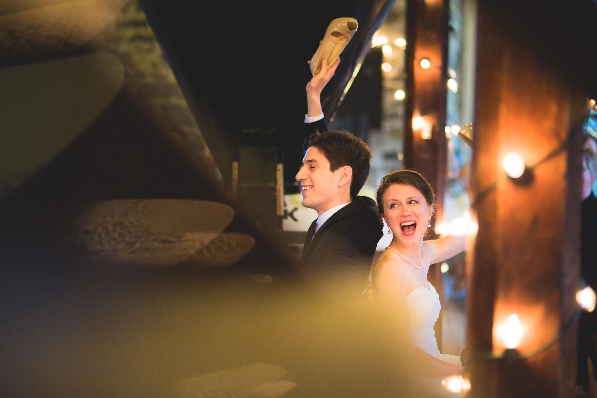Shoe-Game-at-Wedding