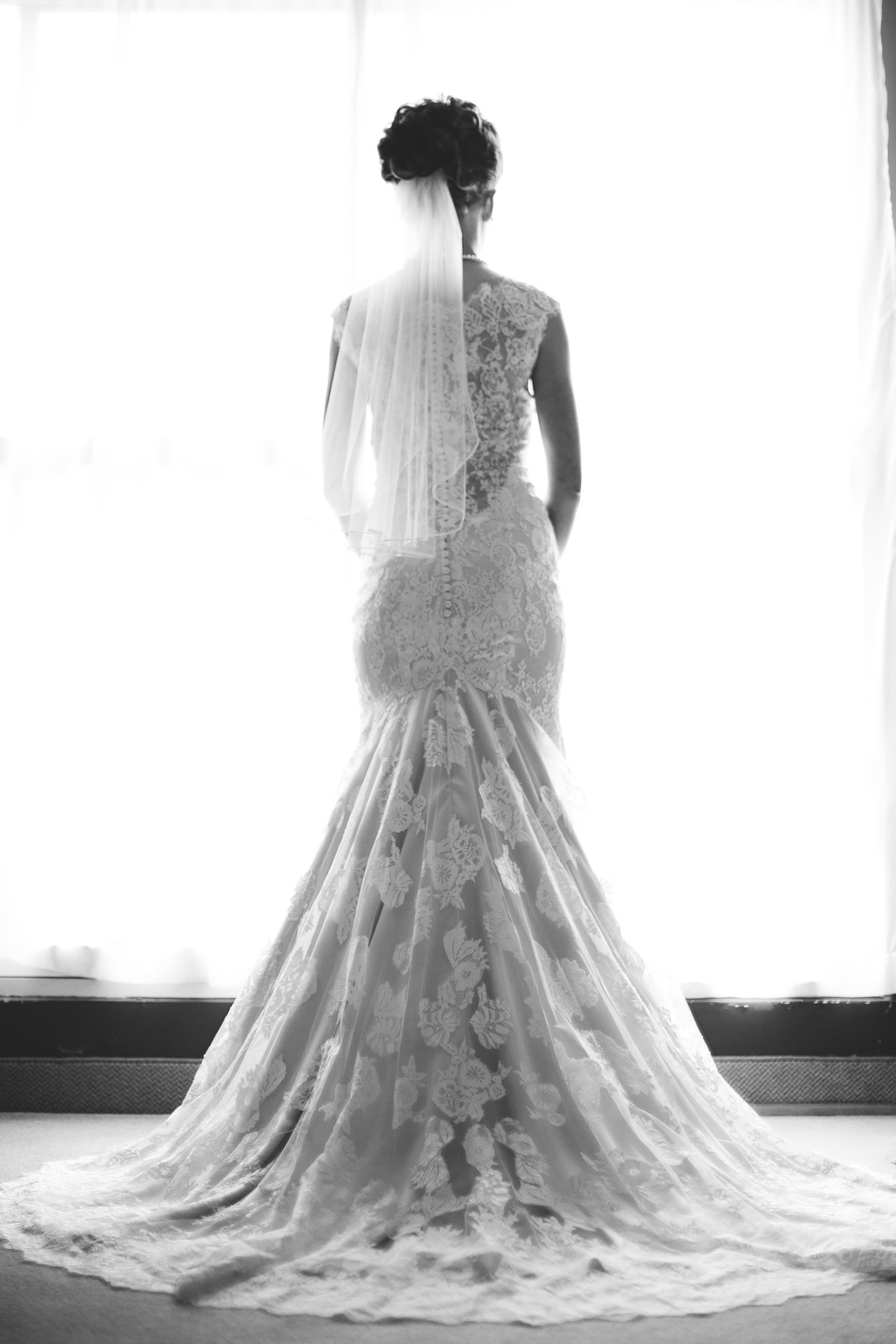 Full-lace-wedding-dress