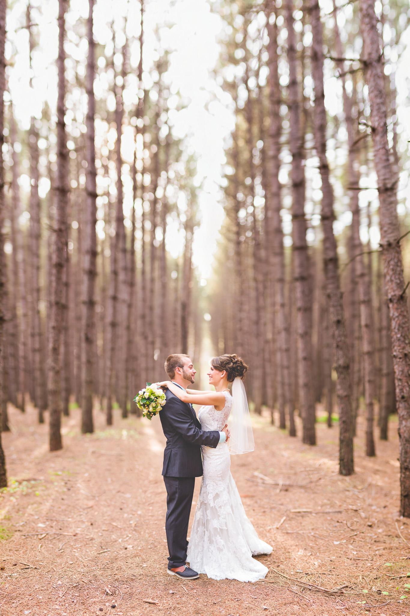 Brenizer-Method-Wedding-Photo