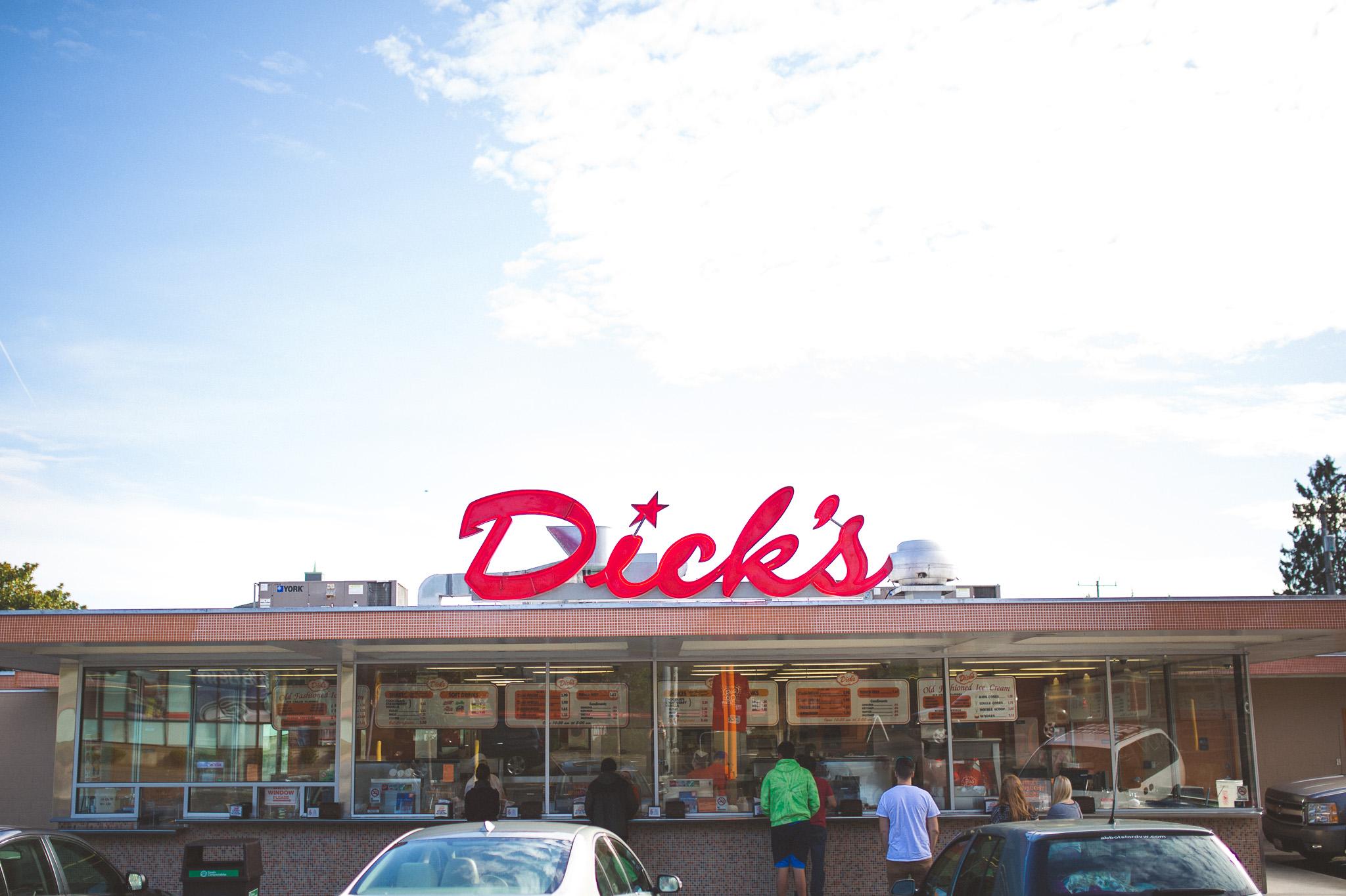Dicks-drive-in