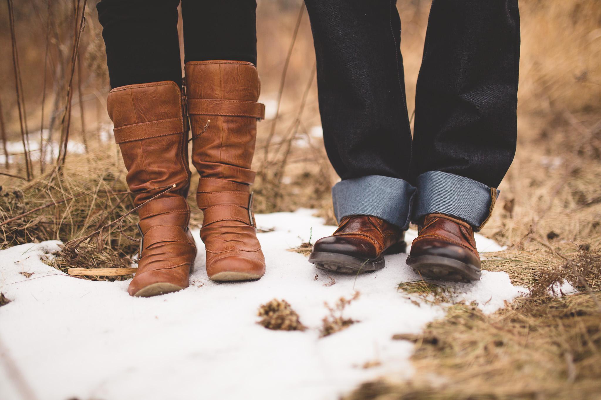 Engagement-in-snow-ottawa