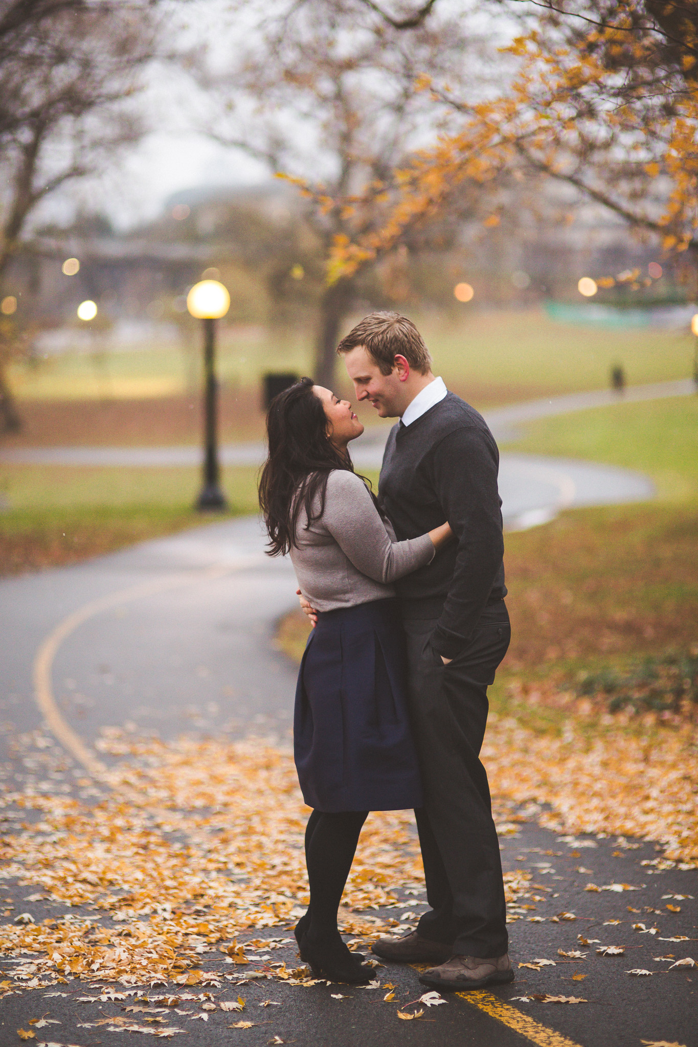 jackets-off-on-cold-engagement-shoot