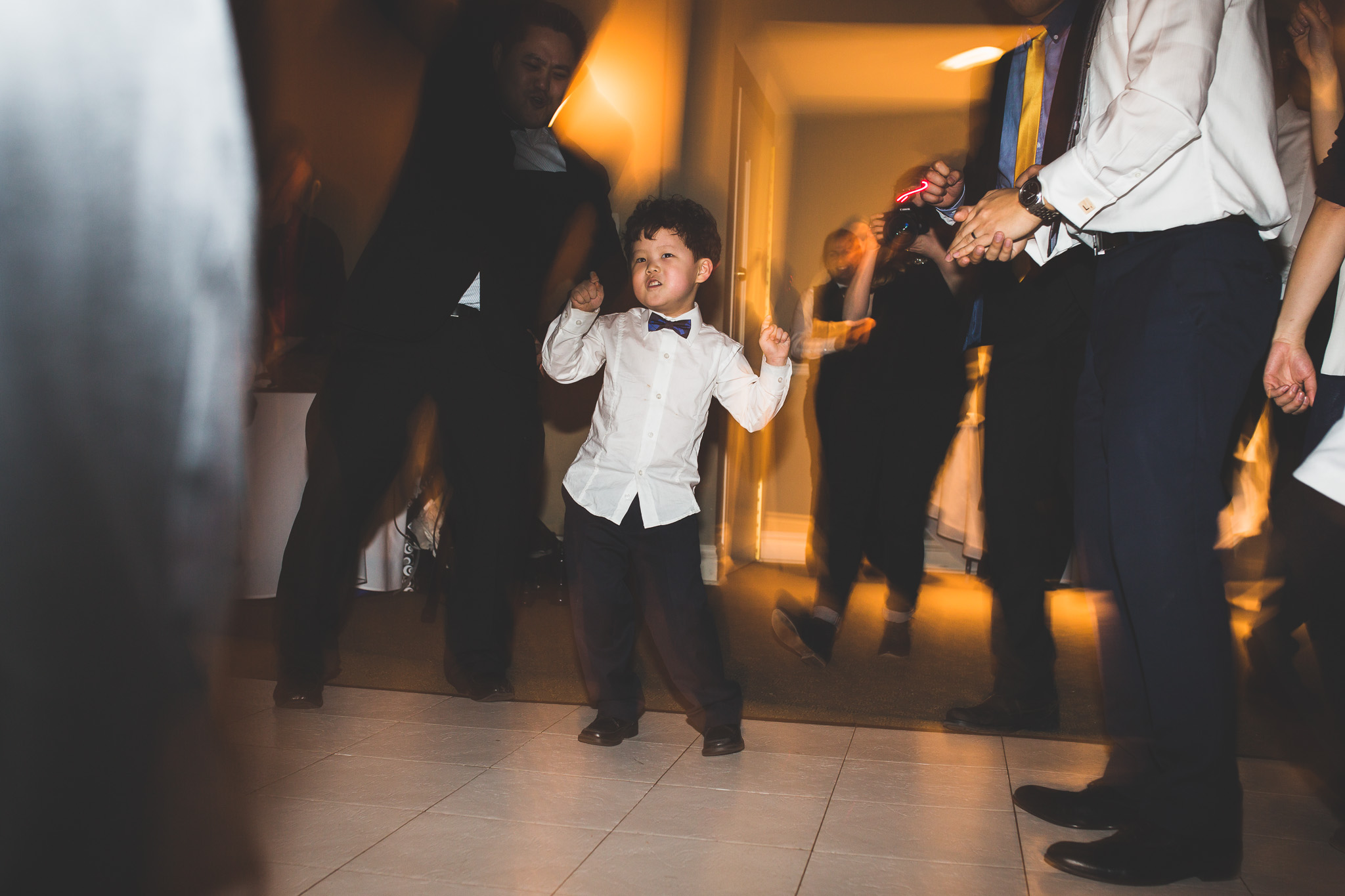 ring-bearer-dancing