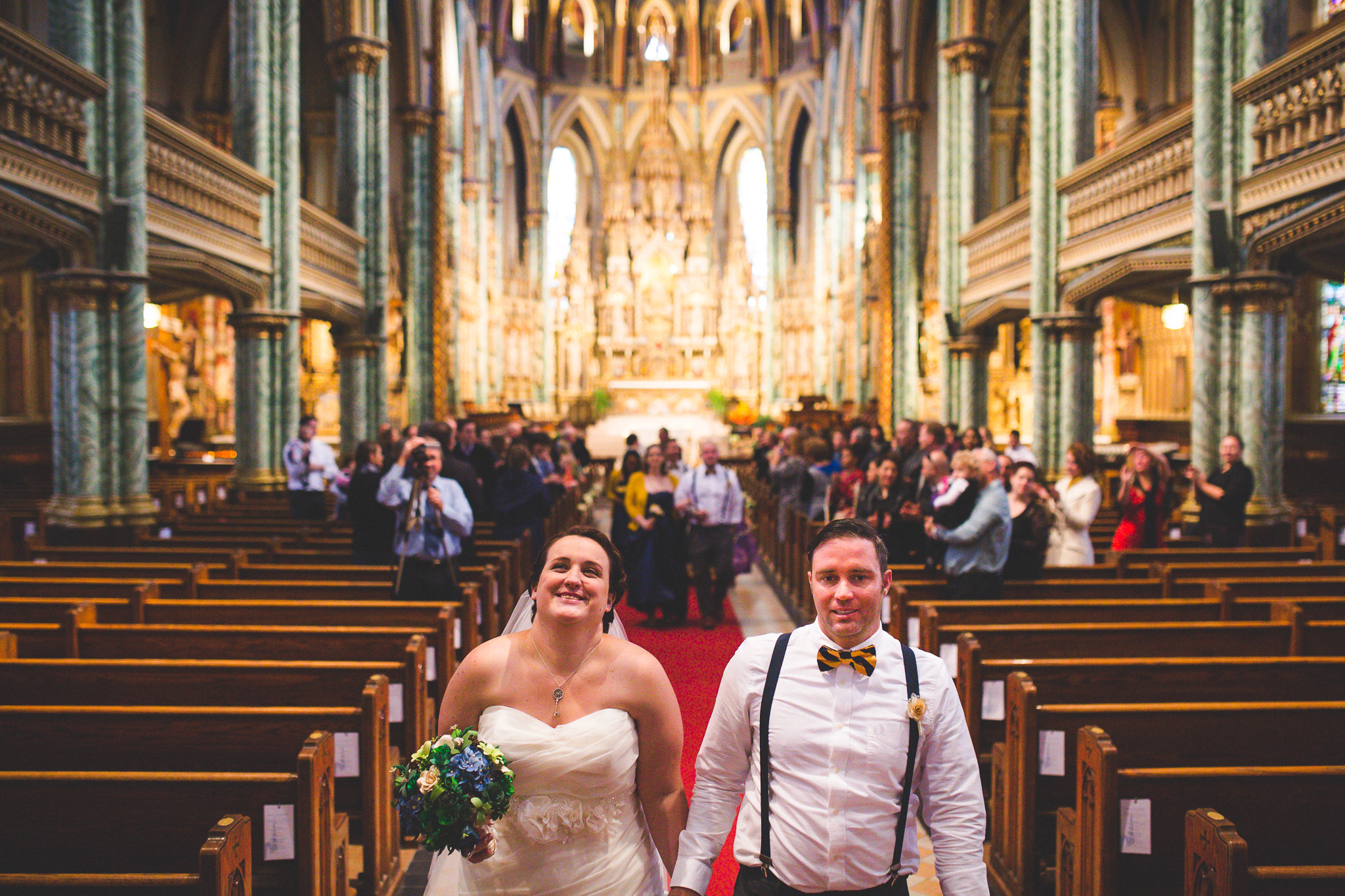 Notre-dame-basilica-wedding-Ottawa