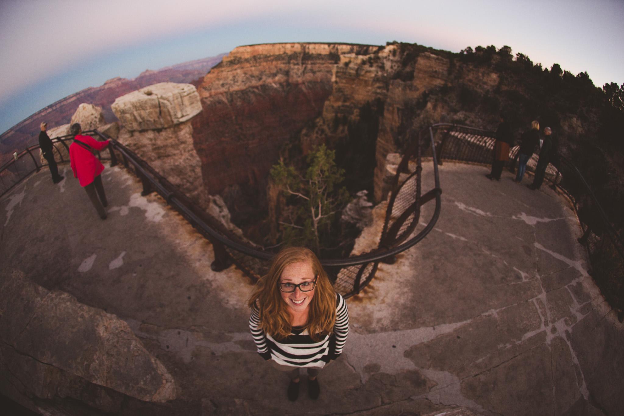 Grand-canyon-fisheye