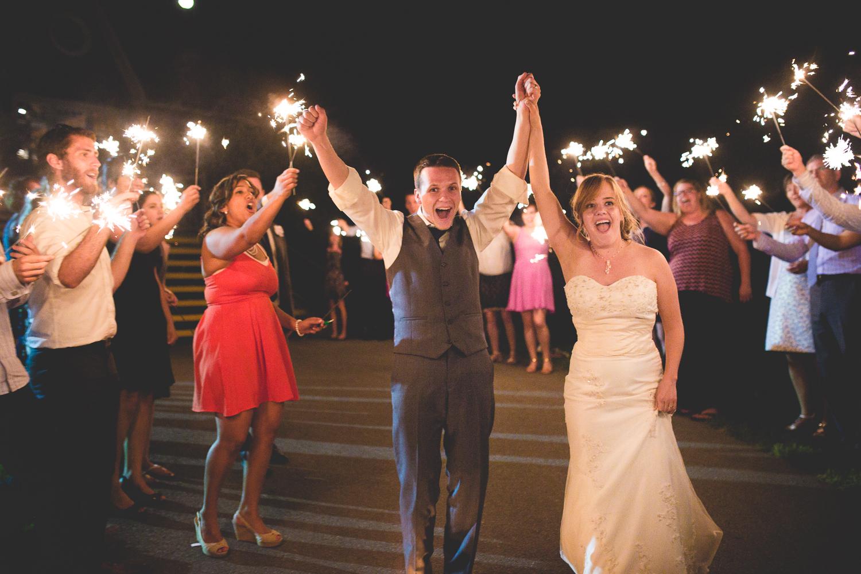 sparker-send-off-Ottawa-wedding