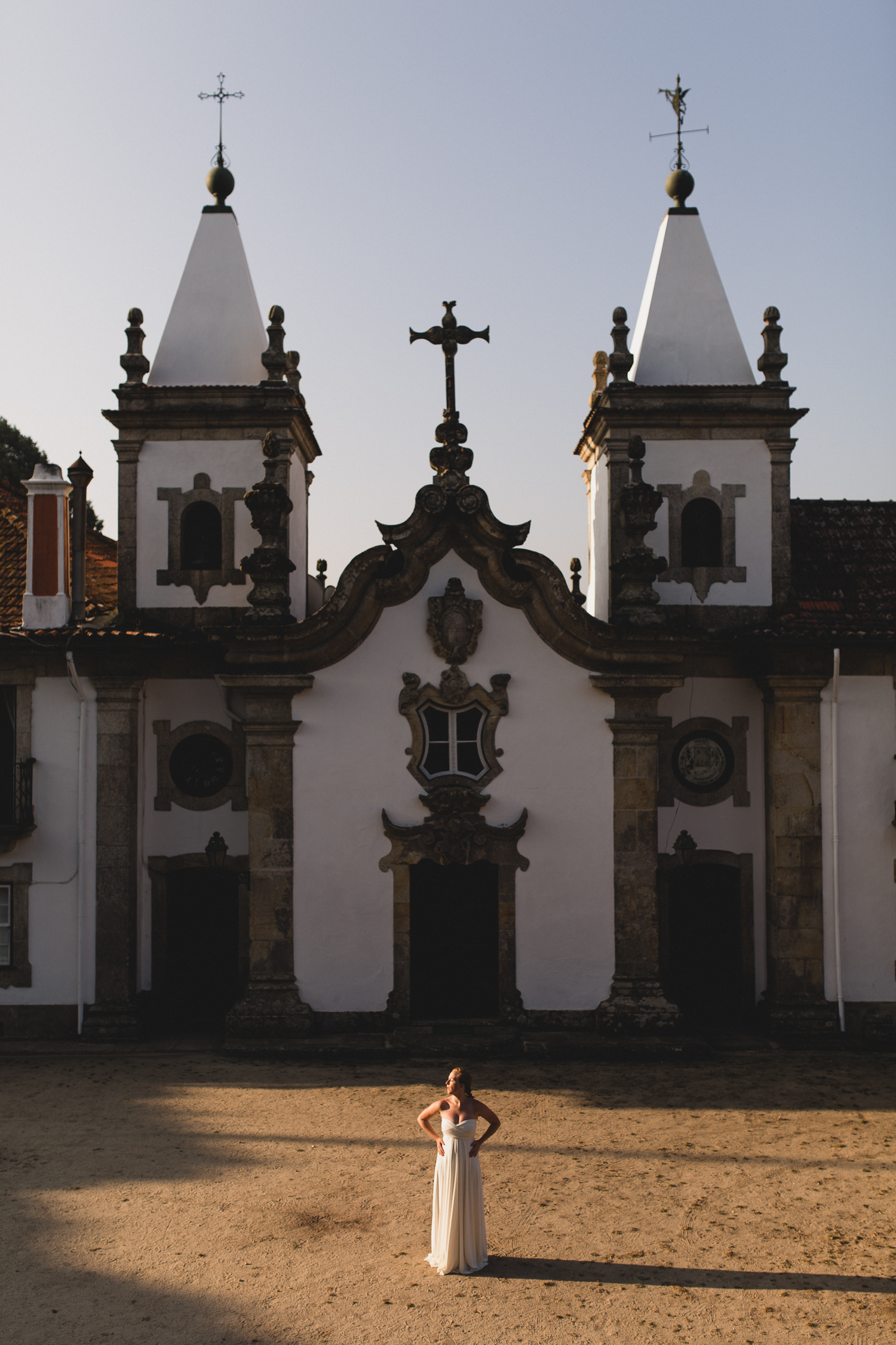 intimate destination weddings Portugal