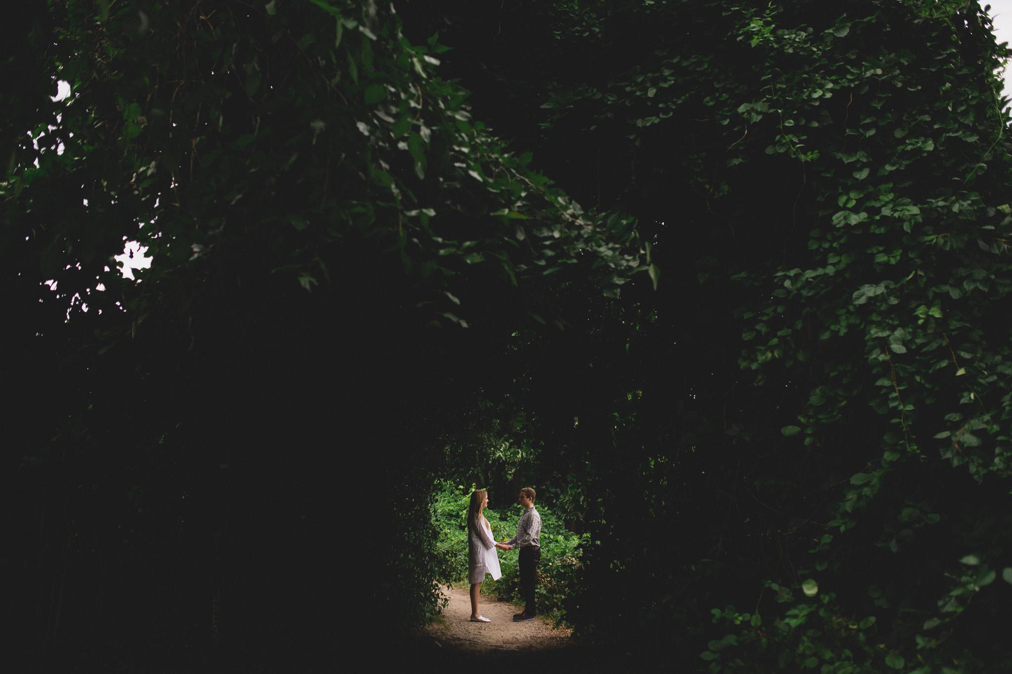 Creative wedding photographer Ottawa
