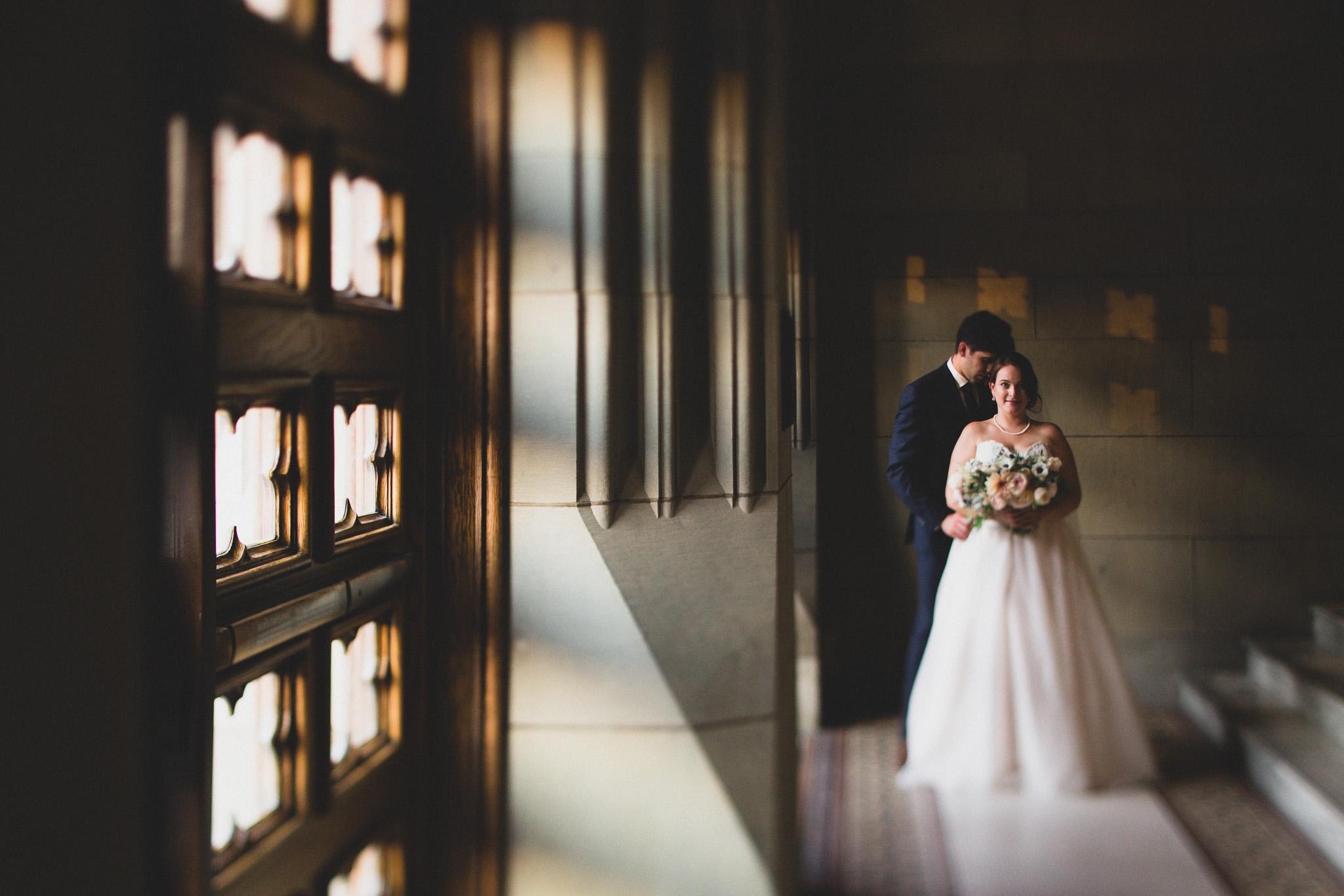 Creative and Alternative Wedding Photographers