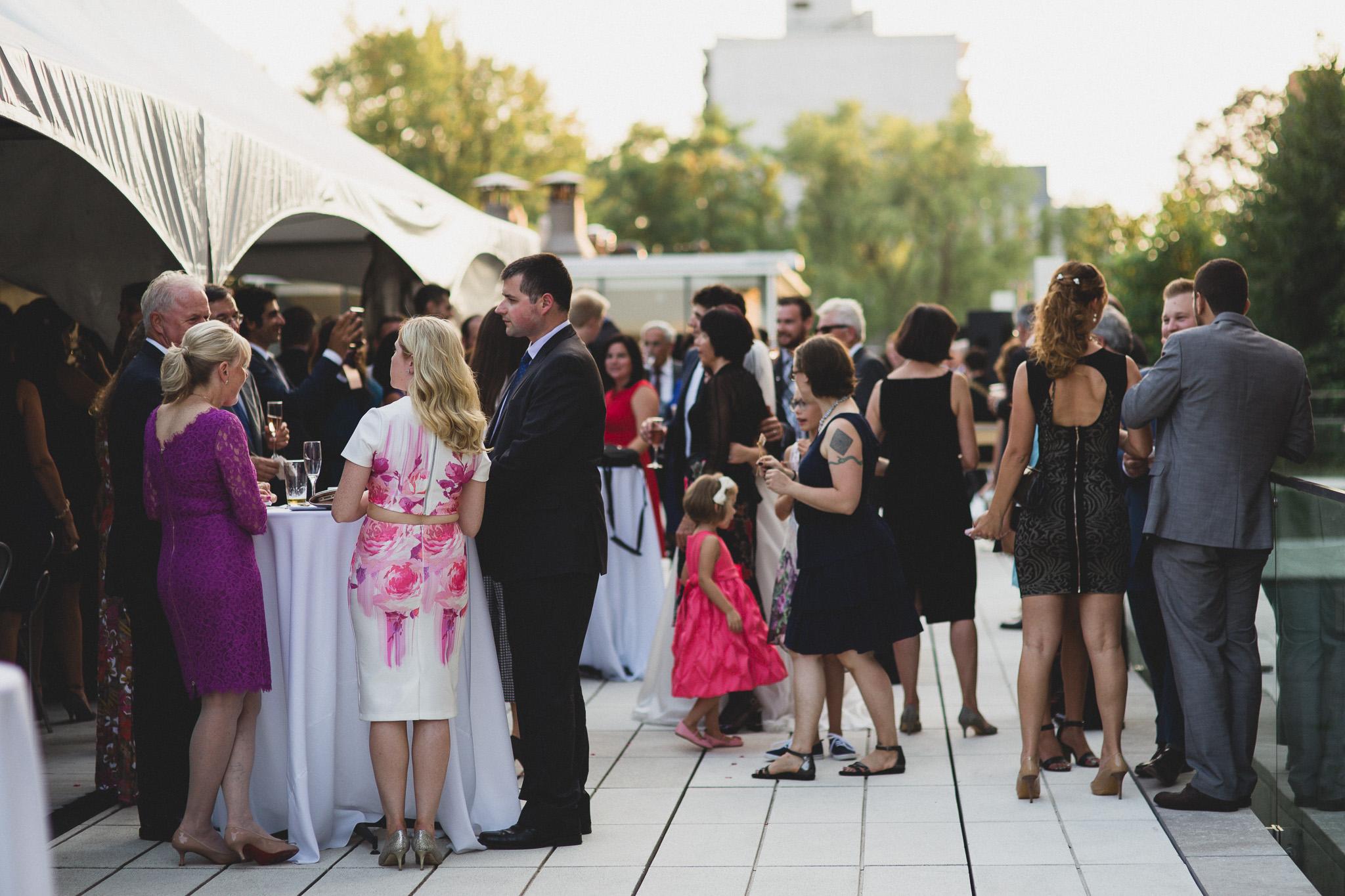 Candid wedding photos, Ottawa